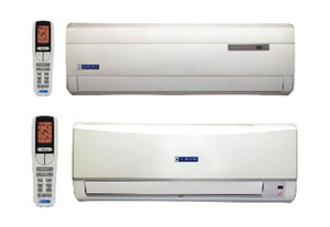 Inverter Split ACs